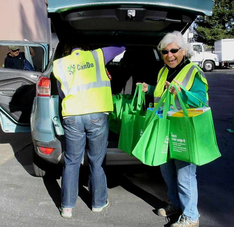NFP volunteers 3
