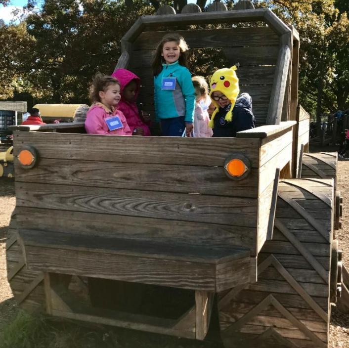Linvilla Playground