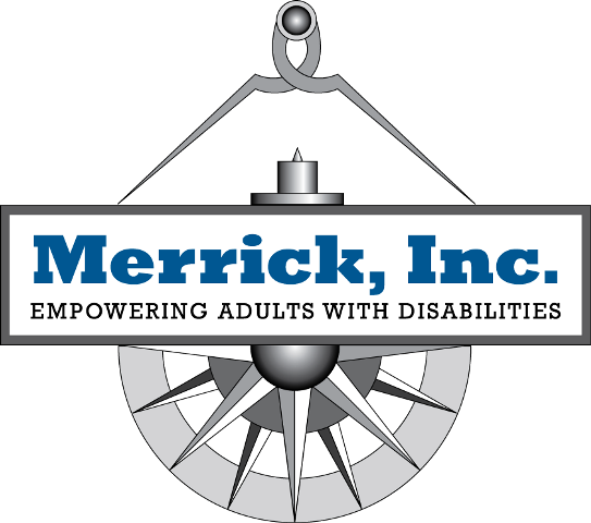 Merrick, Inc. logo