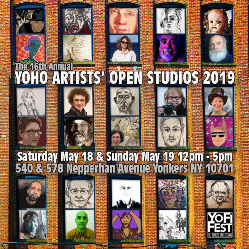 yoho arts