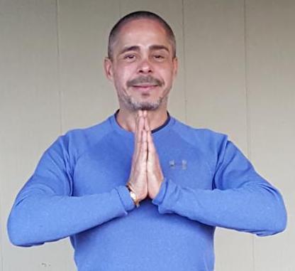 yoga berto
