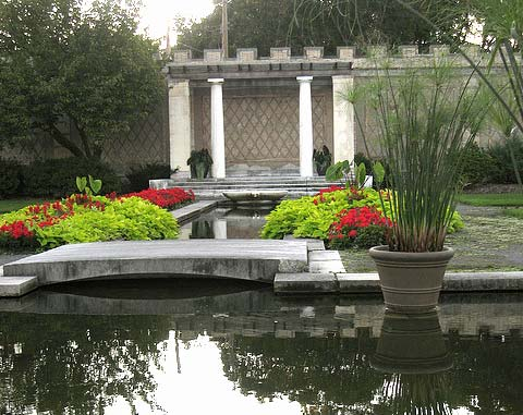 untermyer pool