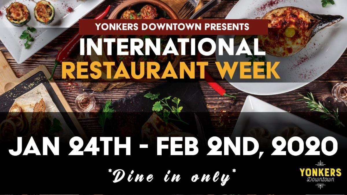 yonkers restaurant