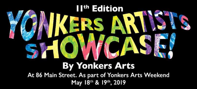 yonkers artist showcase