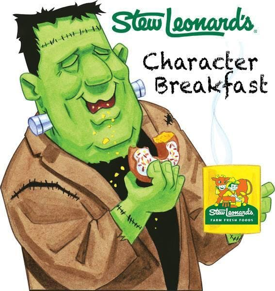 stew character bfast