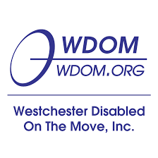 disabled on the move