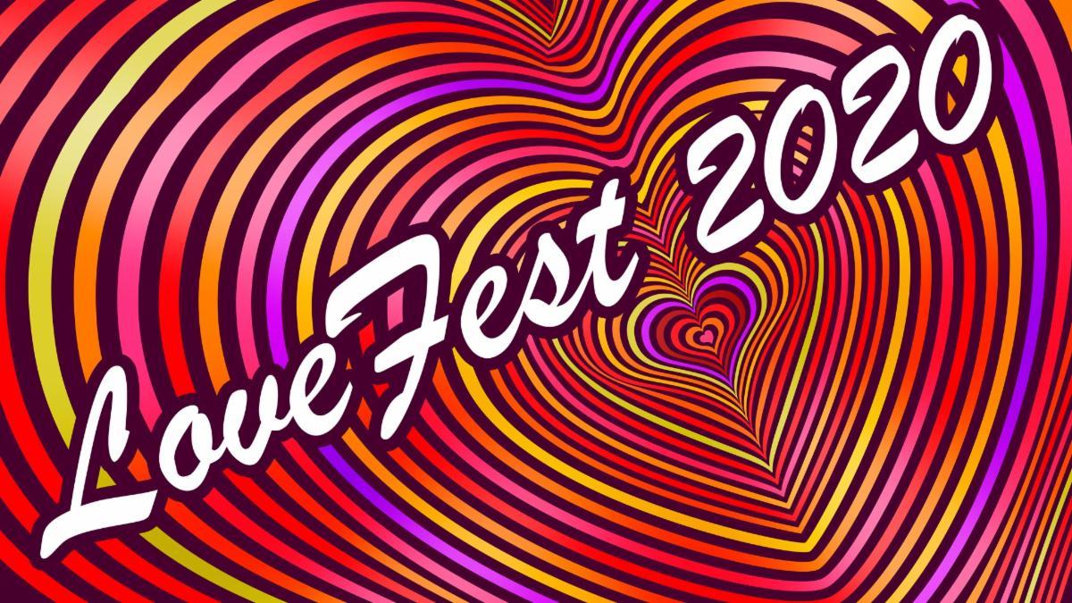 yofi love fest