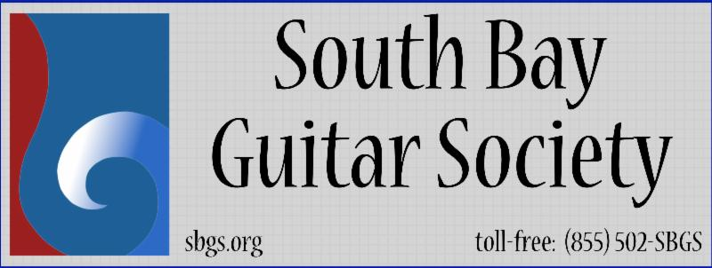 South Bay Guitar Society