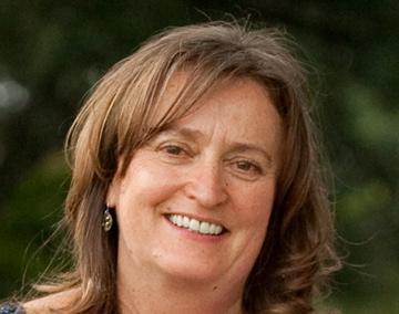 Barbara Buckman Strasko headshot