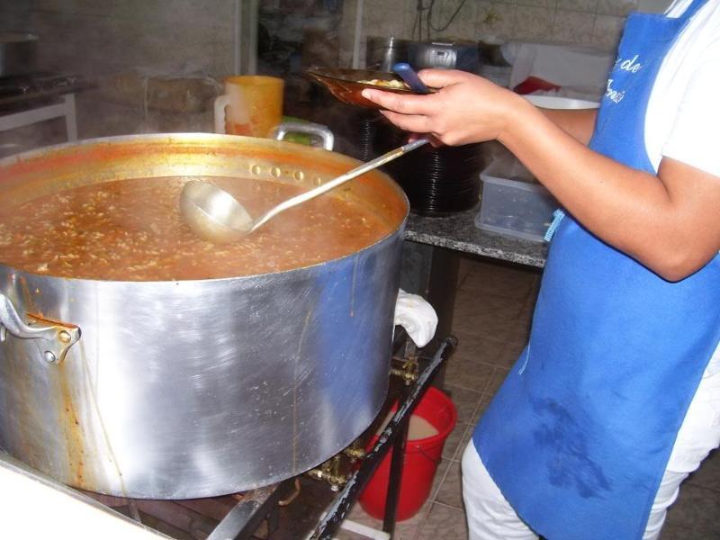 FOC Casa Blessed Soup Pot