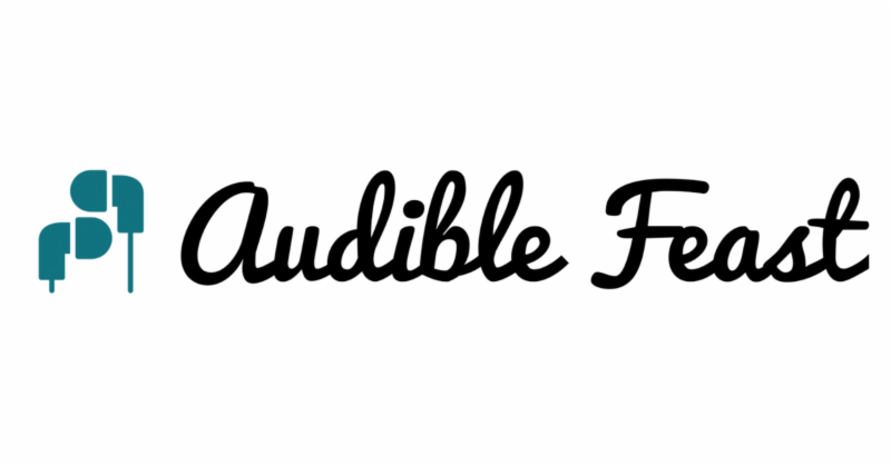 Audible Feast