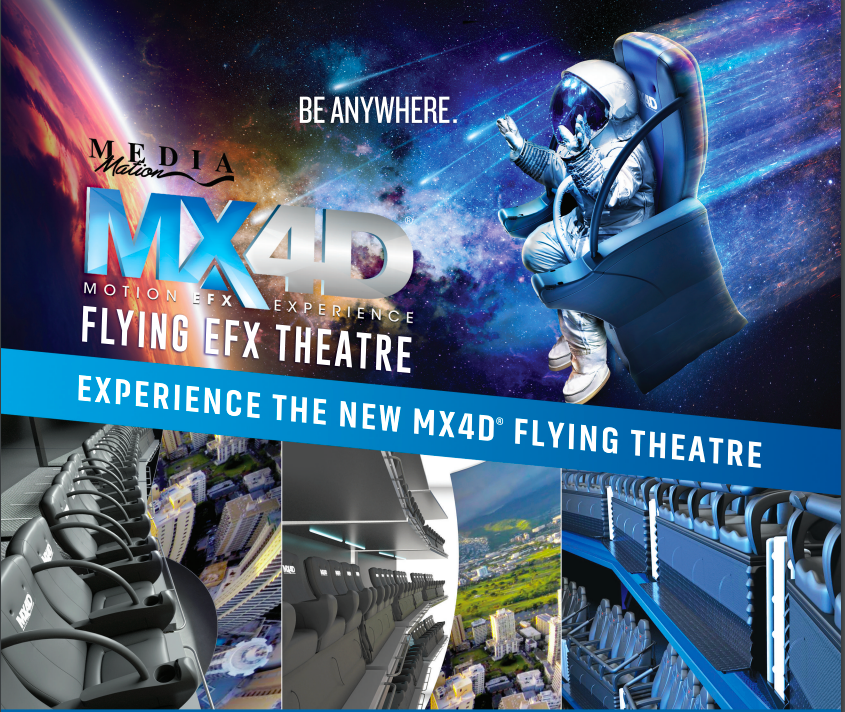 Flying EFX Theatre