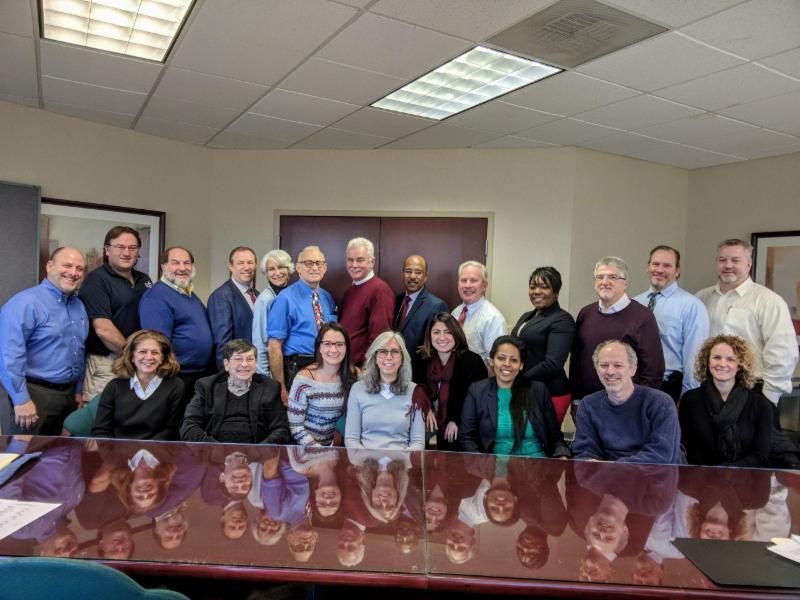 West Orange Chamber of Commerce Board