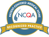 Patient Centered Medical Home seal