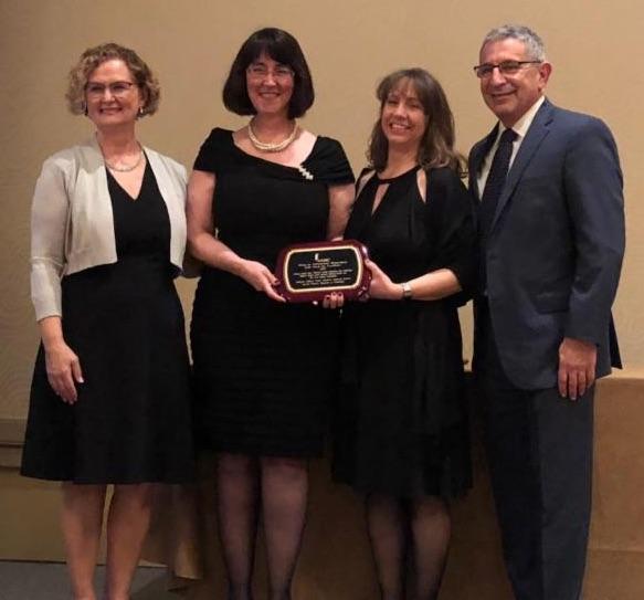 2019 AAMC GIA awards