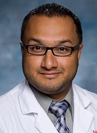 Dr. Sheraz Siddiqui