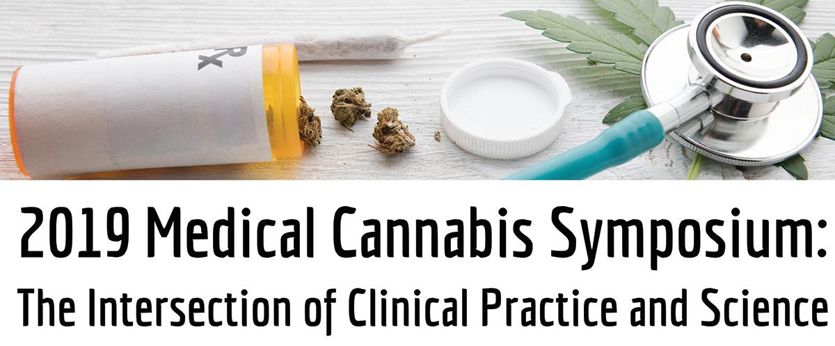 Medical Cannabis symposium header