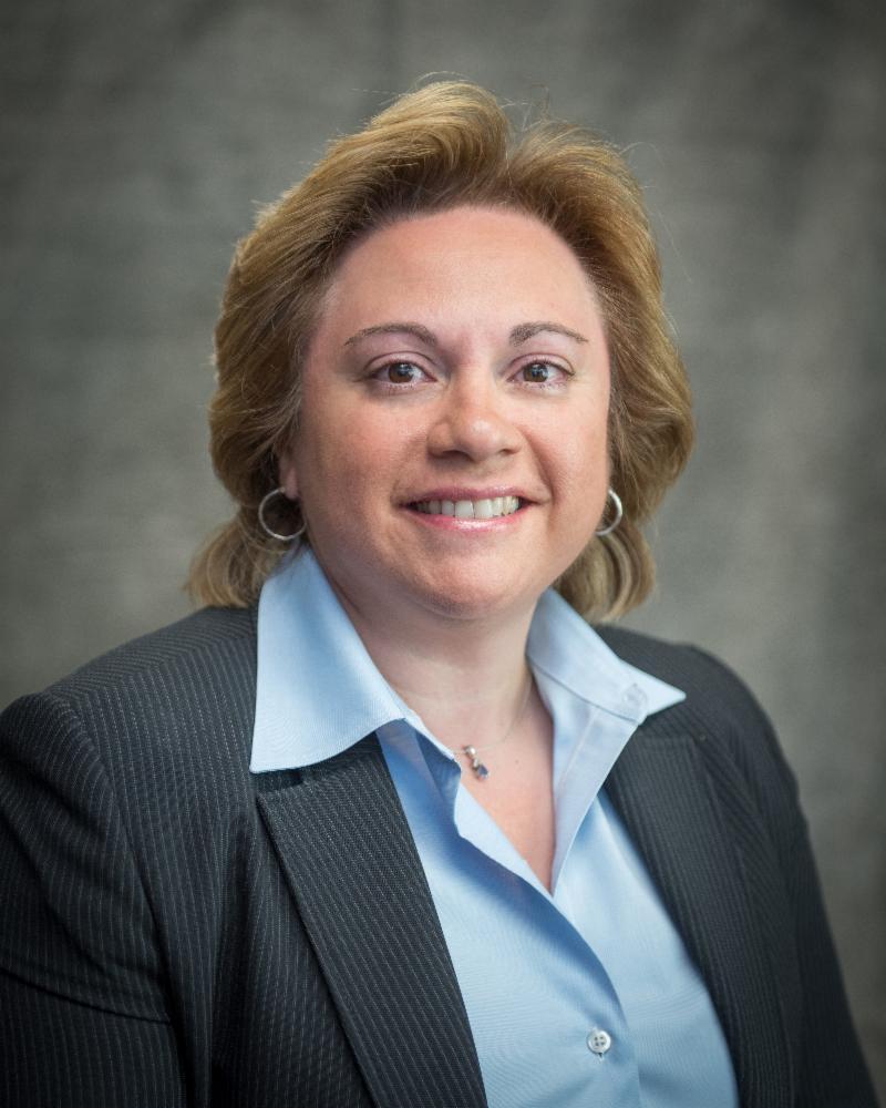 Dr. Maria Ciminelli