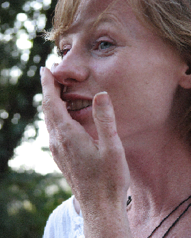 marcella eversole
