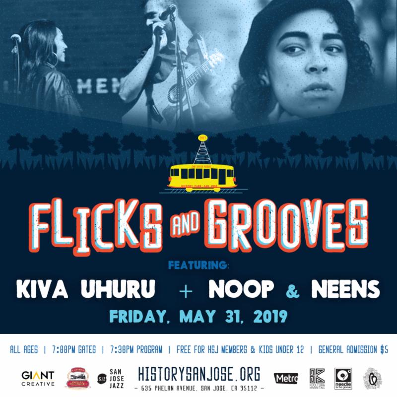 music lineup 2019 flicksandgrooves