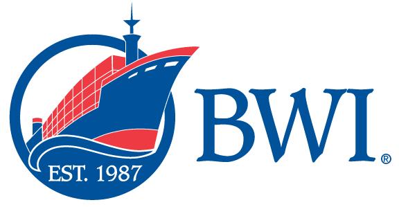 BWI logo
