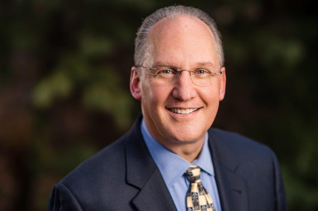 Dr. Steve Strickland