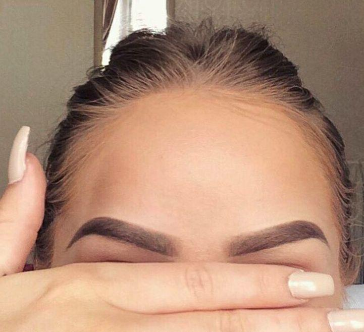 Free Eyebrow Threading Labor Day Holiday Special