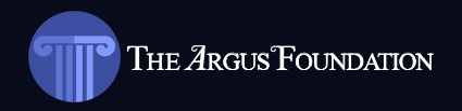 The Argus Foundation Logo