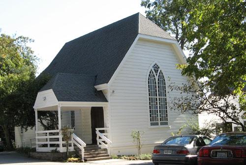 Skyland Community Church