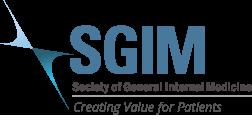 SGIM tag line logo