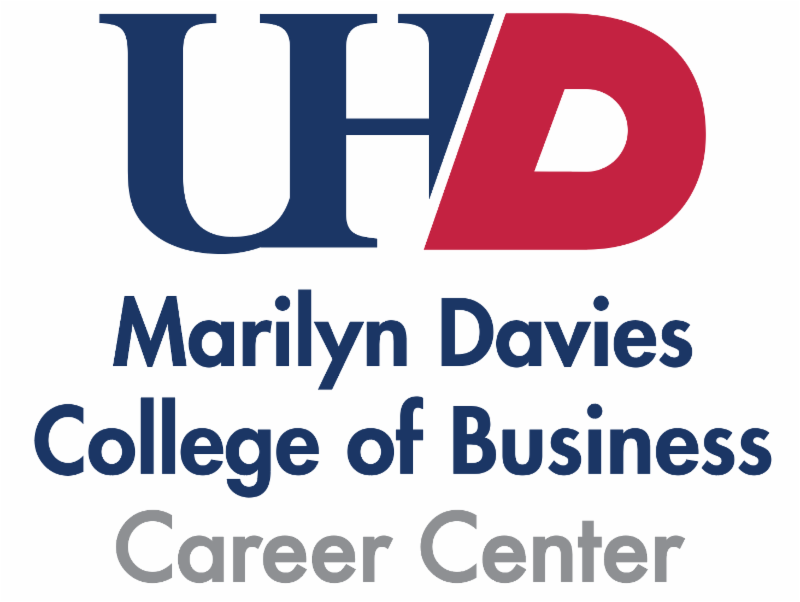 UHD MDCOB Career Center logo