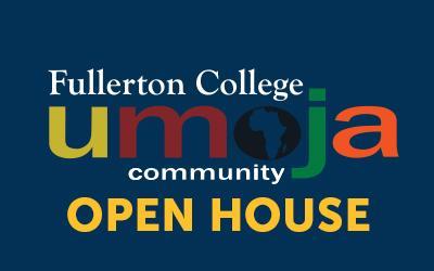 Feb. 7 – Umoja Open House Welcomes Students