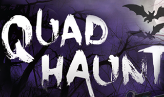 Oct. 31-Quad Haunt Comes to Fullerton College