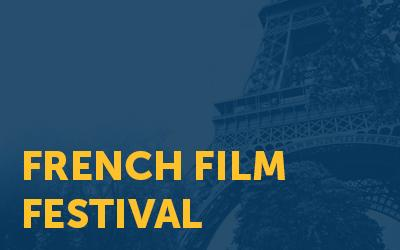 French Film Festival | April 2-5