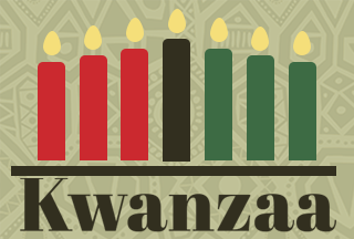 Dec. 1-Kwanzaa Celebration: A Celebration of Family, Culture and Community