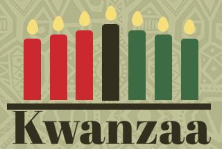 Dec. 1-Kwanzaa Celebration: A Celebration of Family, Culture and Community