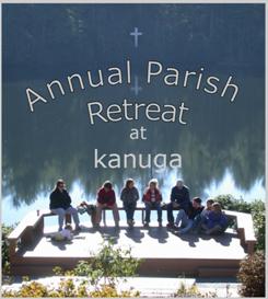 Annual Parish Retreat
