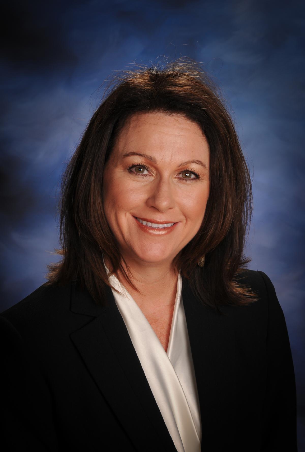 Professional Photo of Sherri Bays Superintendent