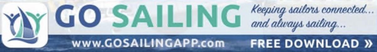 AD: GO SAILING APP