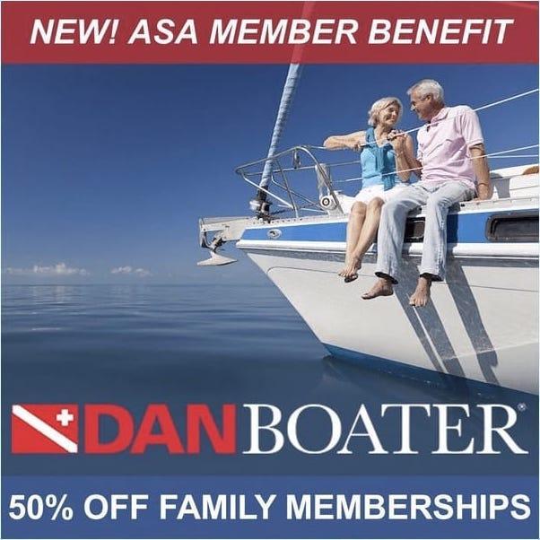 AD: DAN BOATER