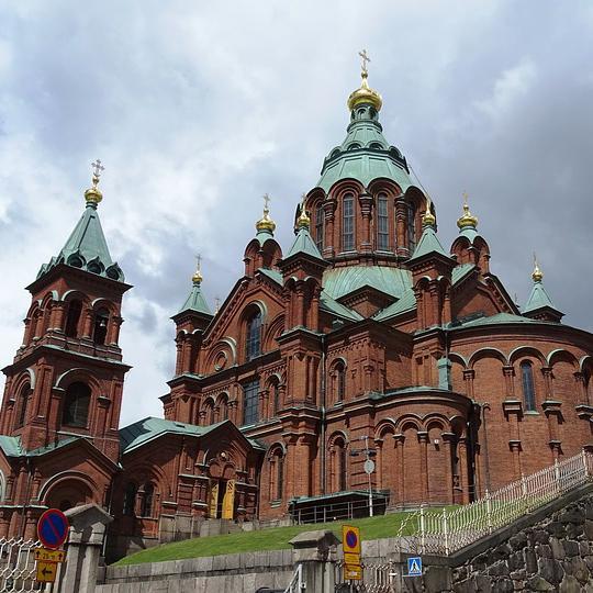 Uspenski Cathedral