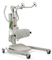 photo of patient lift
