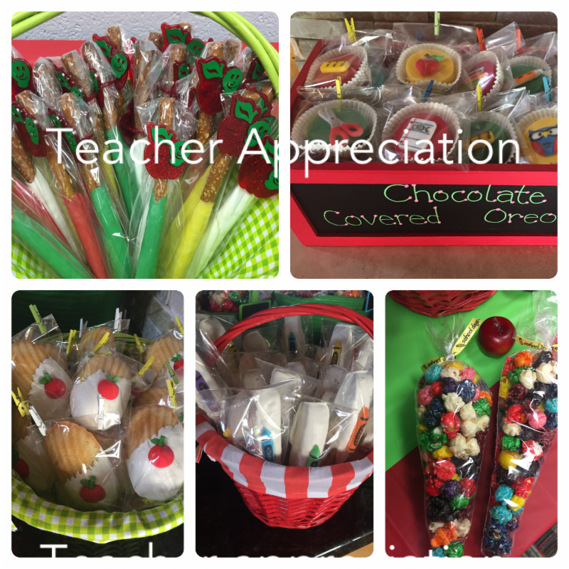 teacher appreciation mary treats