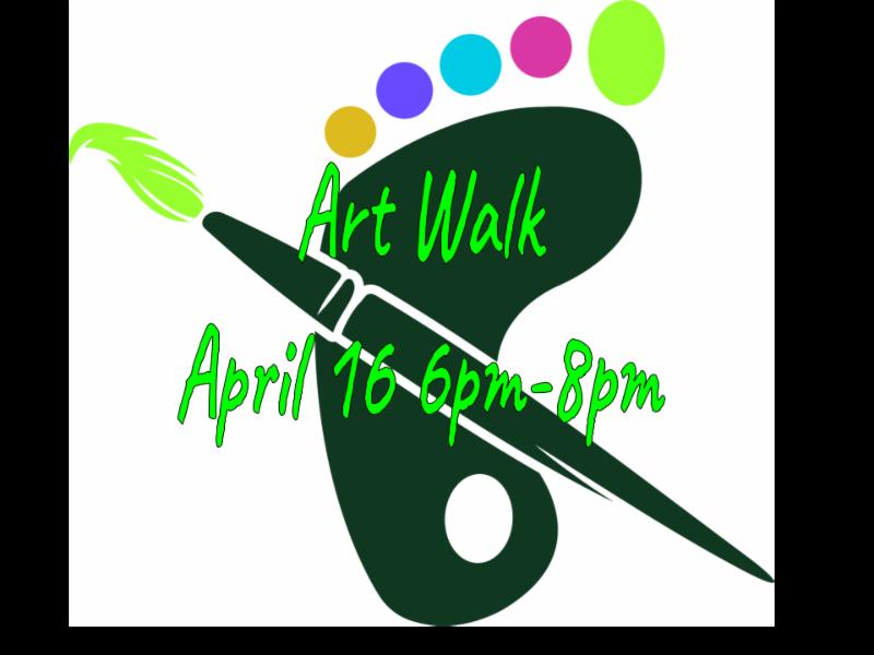 2018 Art Walk