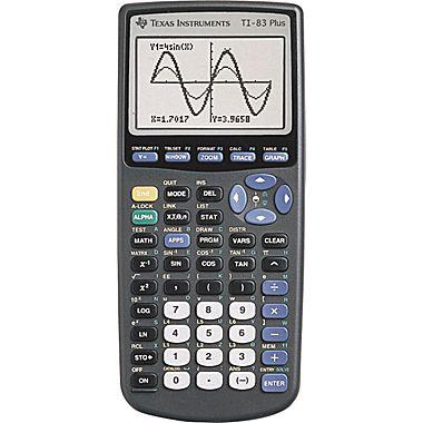 Online t1 83 calculator free.