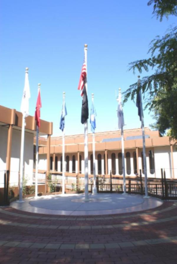 Memorial Site