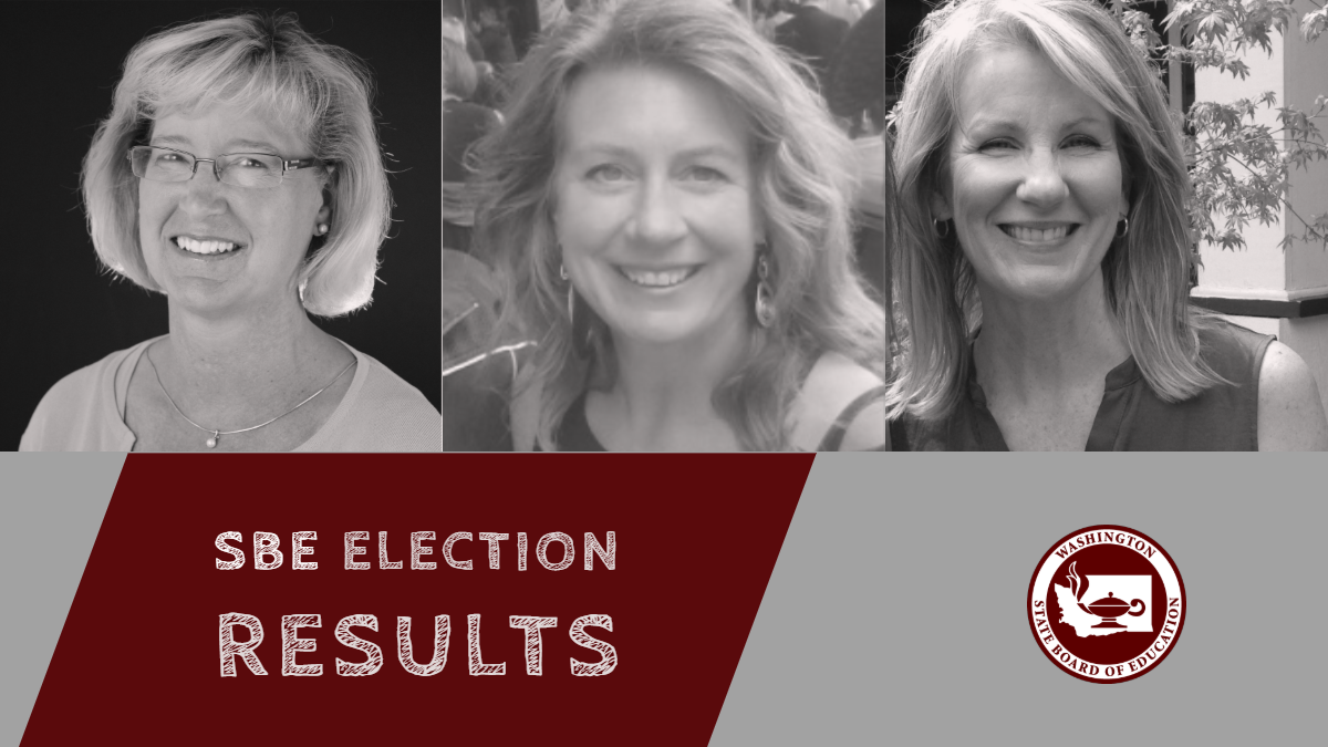 SBE Election Results