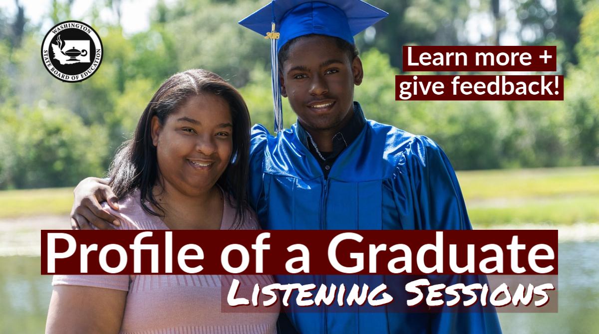 profile of a graduate