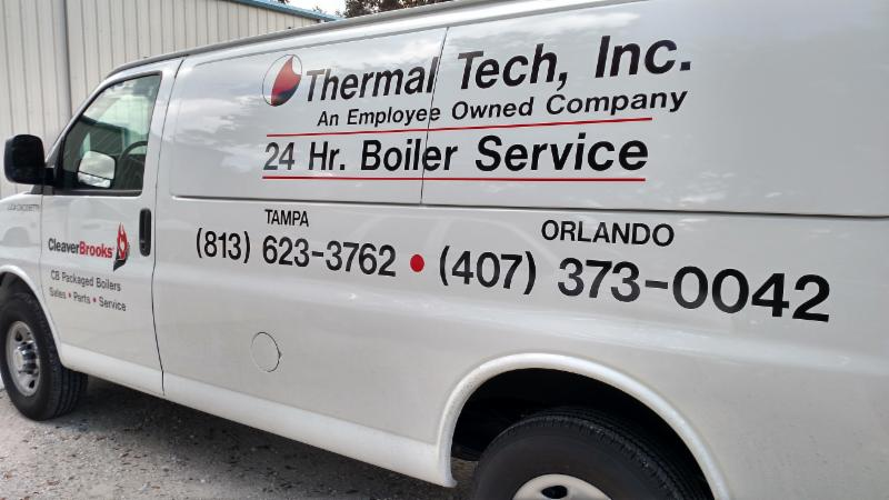 Thermal Tech Service
