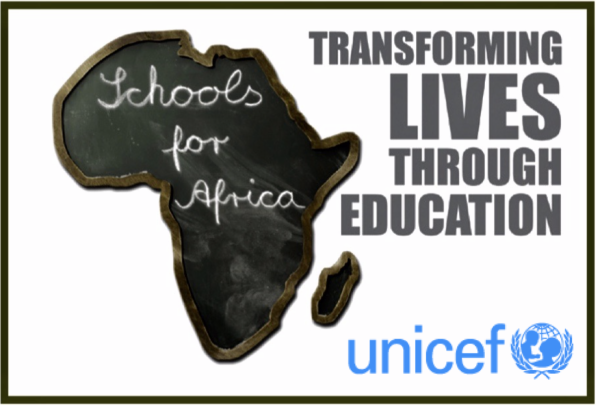 Schools for Africa Logo